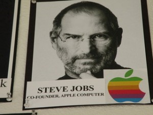 What Made Steve Jobs a Great Speaker?