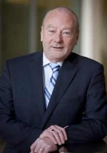 Paschal McGuire Enterprise Ireland
