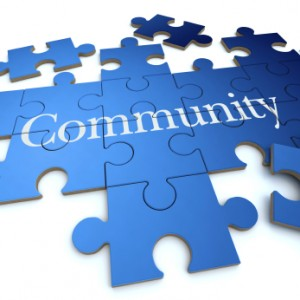The Power of Embracing Community