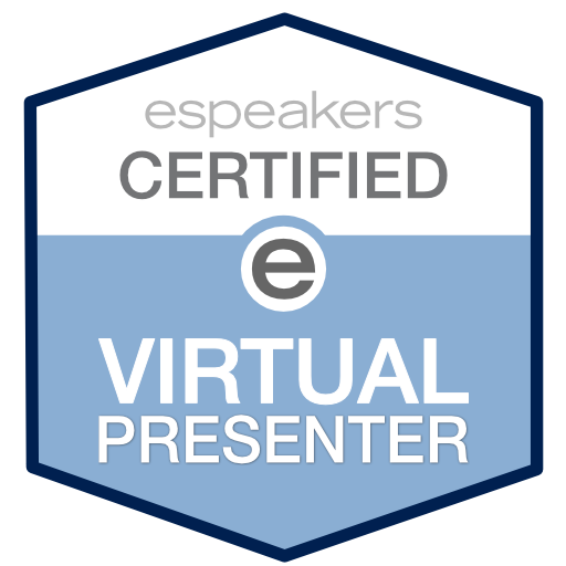 espeakers - Certified e Virtual Presenter