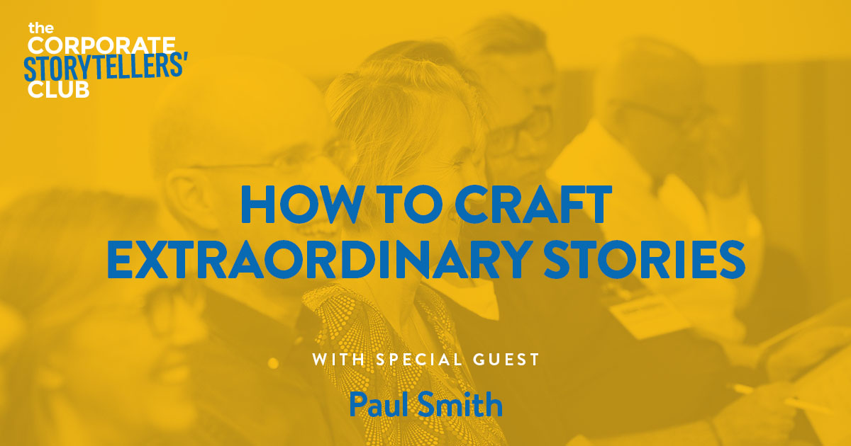 Craft extraordinary stories