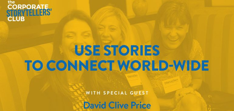 connect with stories across cultures