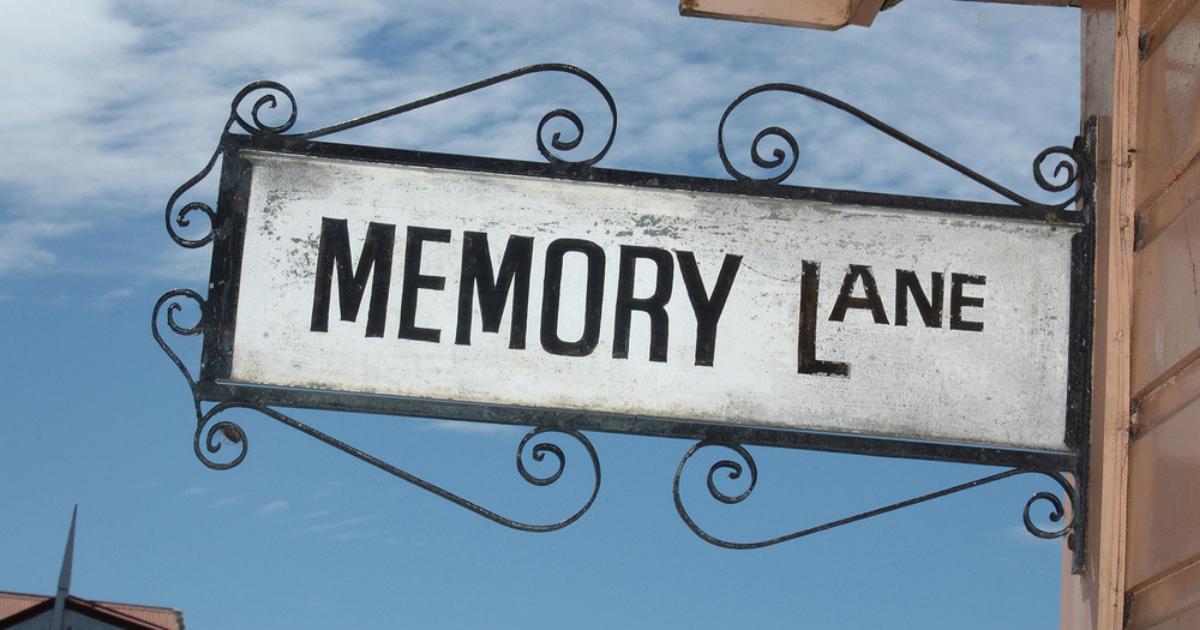 Stories create powerful memories