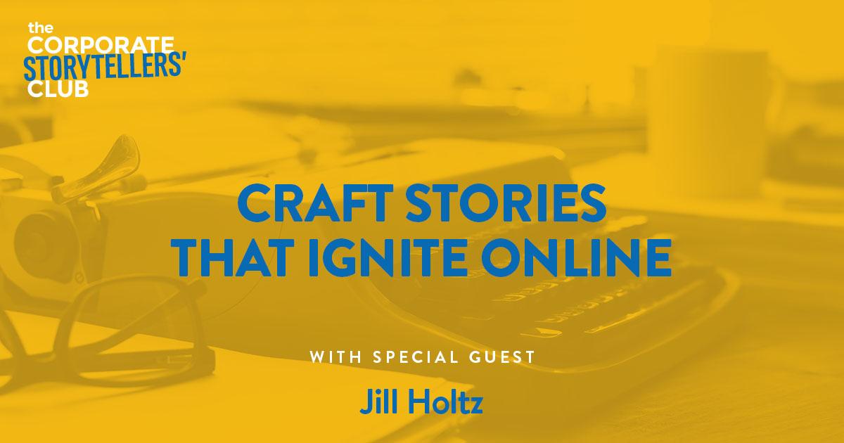 Create viral stories