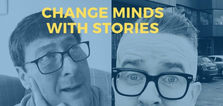 mind changing stories