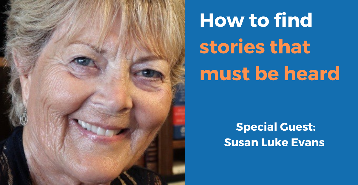 Discover leadership stories that inspire with active listening